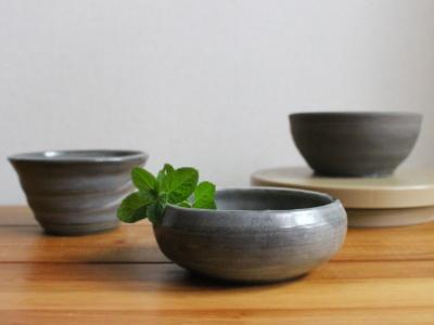 体験:陶芸教室「手回しロクロで小鉢づくり」 土曜クラス