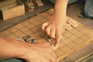 体験:日曜朝の将棋倶楽部・2DAY体験