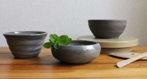 体験:陶芸教室「手回しロクロで小鉢づくり」 第4木曜 10:00~ 19/11/28
