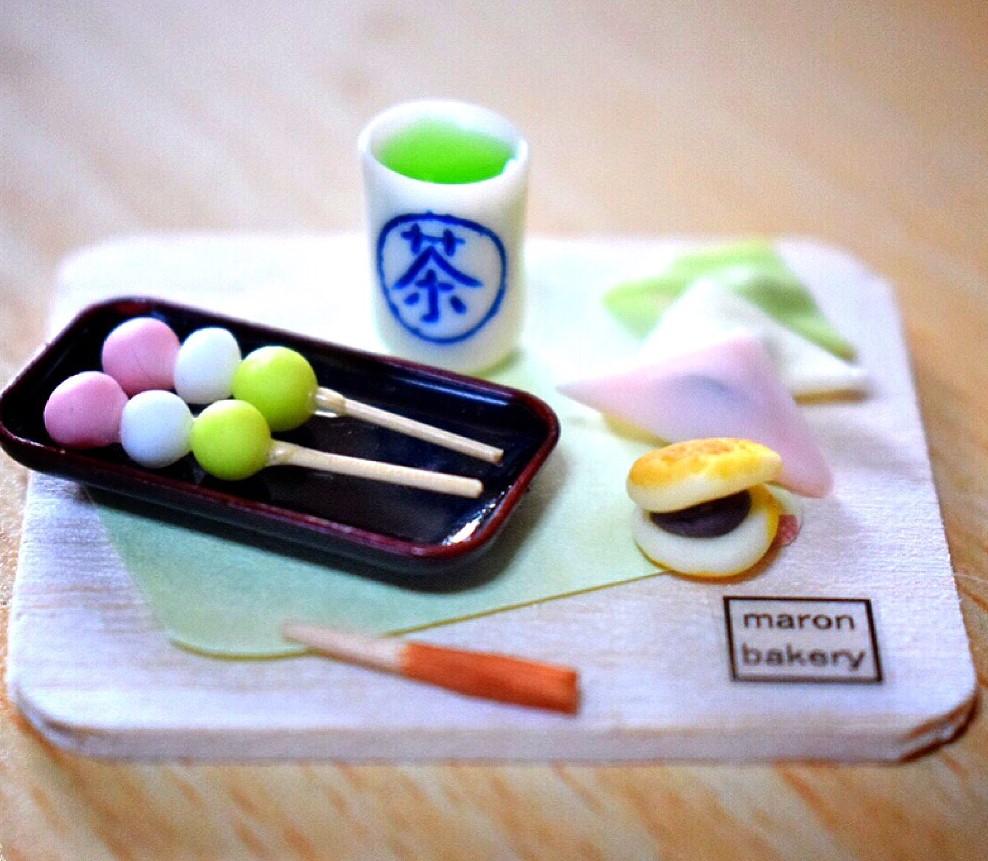 【三木校】体験:小さな世界 ミニチュアフードを作ろう 3週木曜 ①14:00~ ②16:00~ 20/12/17