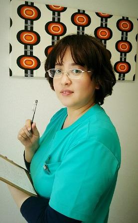 1DAY:健康お灸で元気になろう 21/03/23