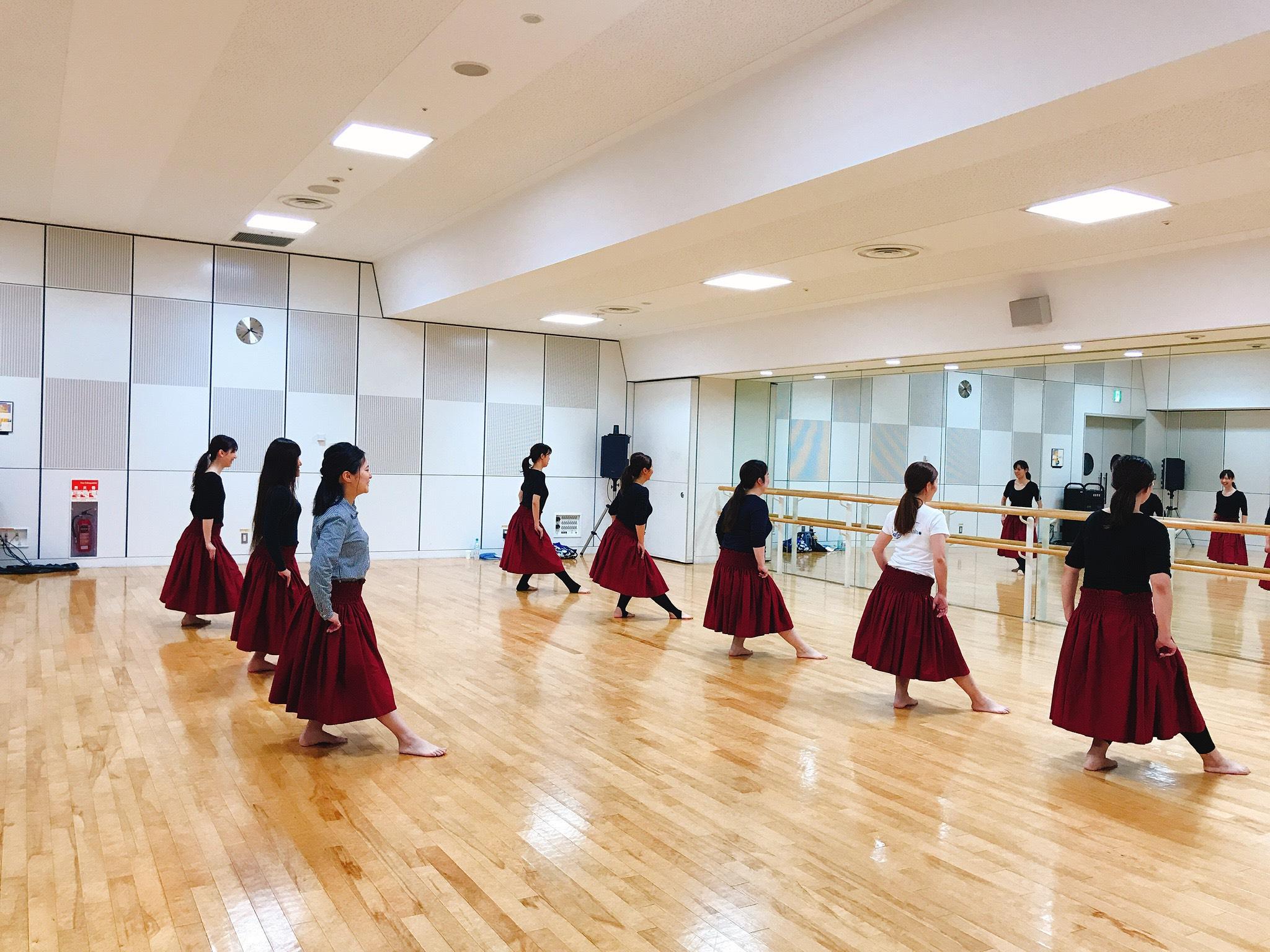 NEW :【高松校】 体幹力アップ 初めてのフラ