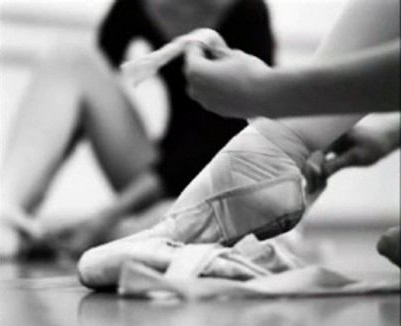 体験:大人のバレエ4DAY教室(金曜・入門クラス)