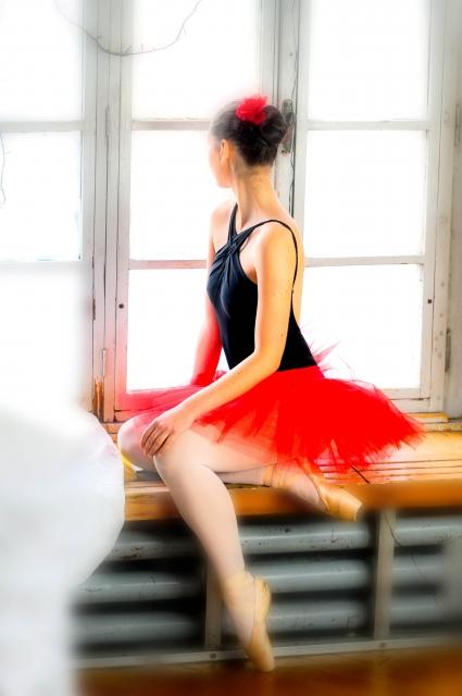 通期:子どもクラシックバレエ教室