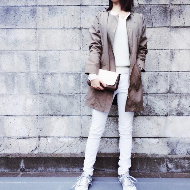 "1Day : ""似合う""を発見! 洋服の法則 ~入門編~"