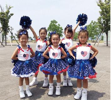 【高橋様専用】通期:かわいく楽しく!チアダンス 「ジュニアクラス」