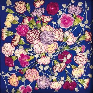 通期:オリジナル押し花 セミナー