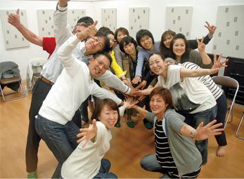通期:ゴスペル教室 【木曜クラス】