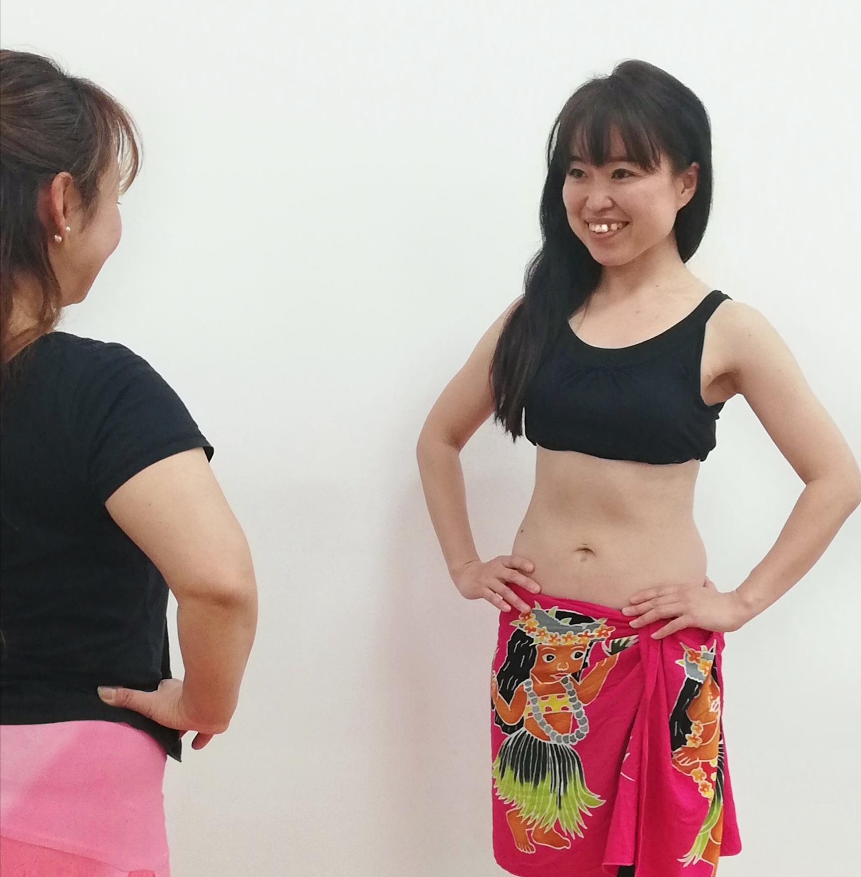 【米田様専用】通期:タヒチアンダンス・スロータヒチアンダンス