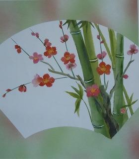 体験:和の心に触れる 和紙ちぎり絵教室