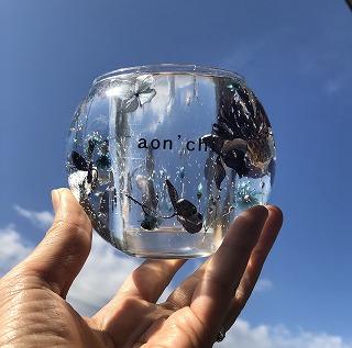 1DAY:クリスタル・アートリウムでつくる キャンドルホルダー