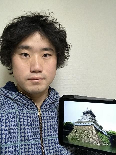 1Day:お城めぐりはおもしろい! ~高松城編~