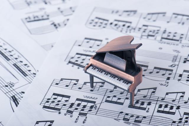 通期:水曜のピアノレッスン