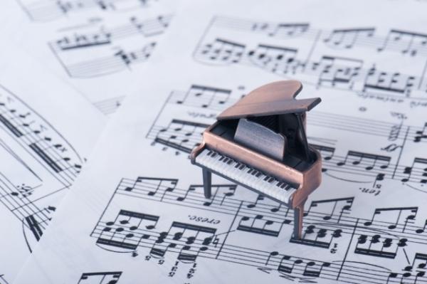 【継続受講生専用】通期:水曜のピアノレッスン