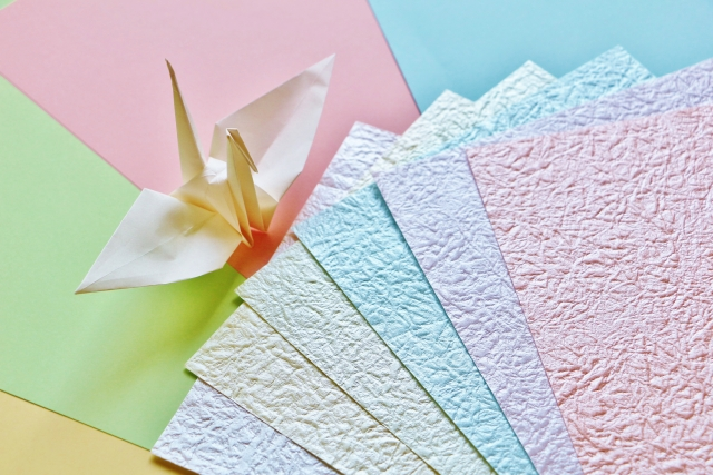 単発:実用折り紙教室 7月20日