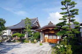 単発:お寺で学ぶ・たのしい仏教