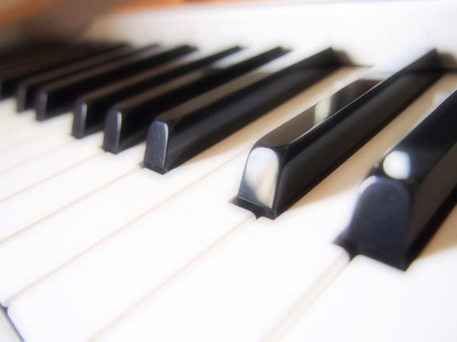 通期:楽しい子どもピアノ・マンツーマンレッスン【中級上クラス】