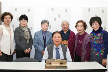 通期:謡曲セミナー【経験者クラス・初心者クラス】 11月2日~