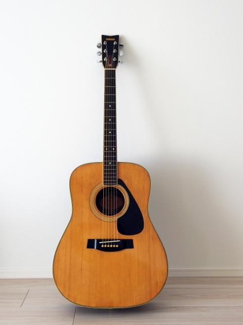 通期:まる先生のフォークギター教室【隔週コース】 11月6日~5回