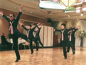 通期:社交ダンス教室【月曜クラス】 1月21日~