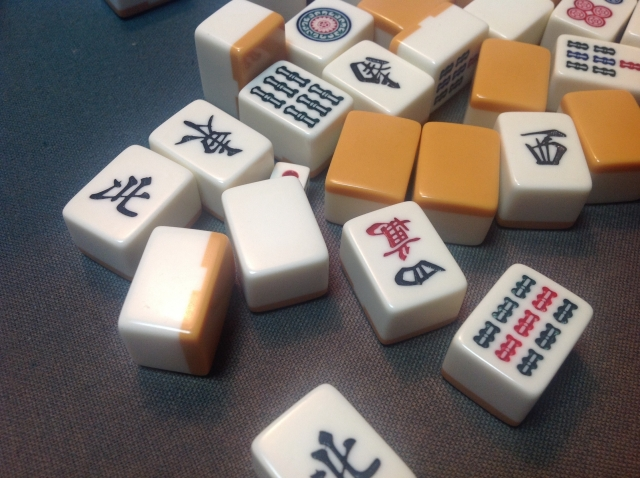 通期:お手軽 健康麻雀教室【高松本校・日曜クラス】 1月27日~