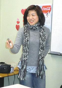 通期:エポックイングリッシュスクール・楽しい中国語【経験者向けクラス】 4月2日~