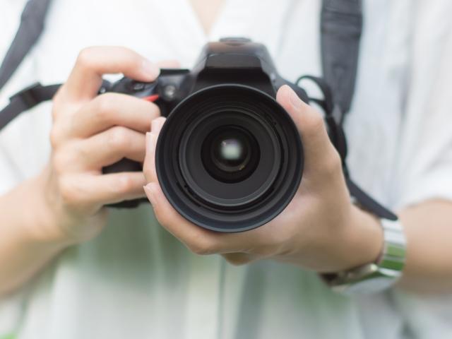 通期:【2Day終了者限定】ママのためのカメラ教室・通期コース 4月(1回)