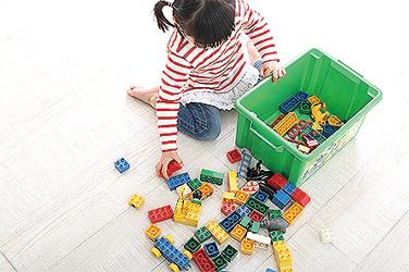 1Day:~子どものための「片付け教育」を学ぶ~ 整理収納教育士・認定講座 4月