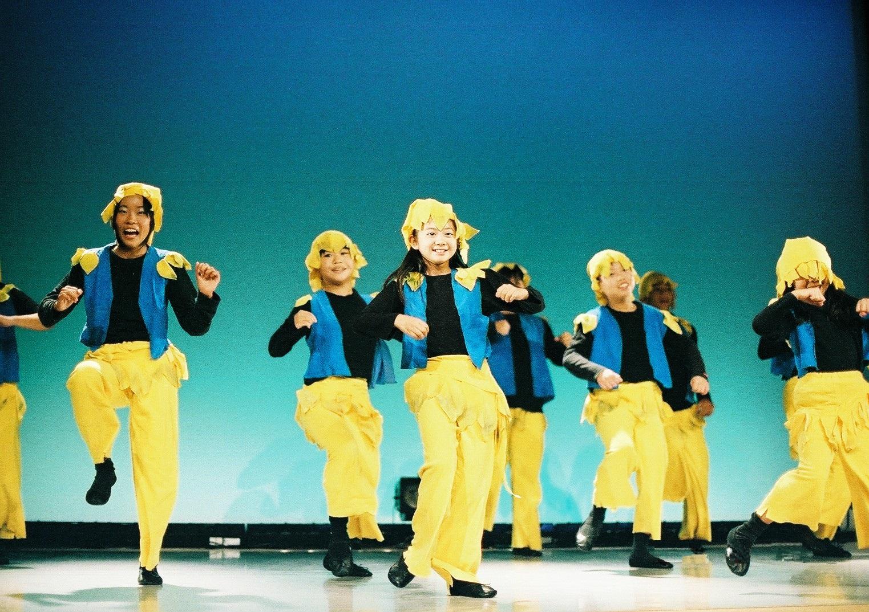 体験:こどもミュージカル教室・体験レッスン 【キッズ(5歳~小4)クラス】 8月31日他