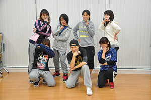 体験:モシッタ♡ K-POP・DANCE!【1日体験】 10月