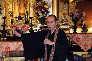 体験:[テーマごとの受講] はじめての仏教・入門講座