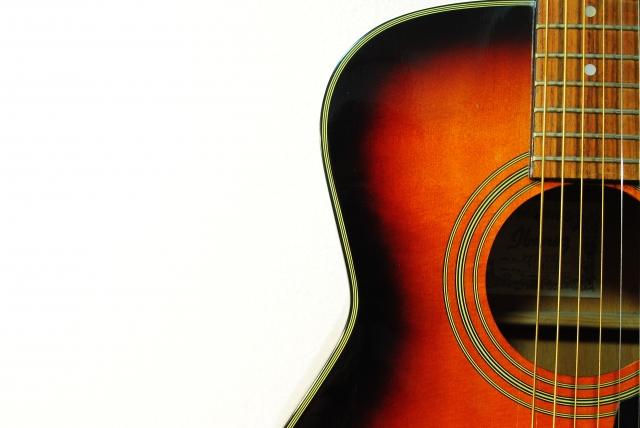 体験:フラメンコギター・1日体験教室 12月
