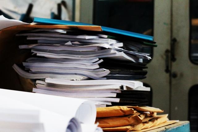1Day:書類整理!ホームファイリング講座 11月13日