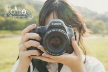 体験:ママのためのカメラ・2Day教室 8月27日~