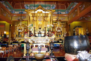 通期:~昼クラスを開講!~ 瑞田和尚のやさしい仏教入門 10月25日~
