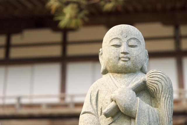 通期:~昼クラスを開講!~ 瑞田和尚のやさしい仏教入門 11月22日~