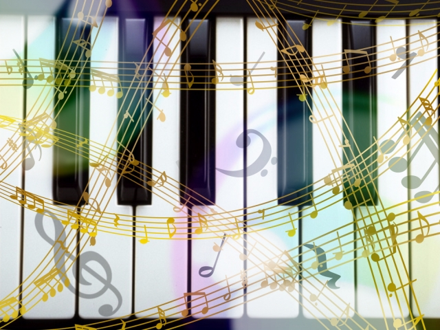 体験:まゆ先生のピアノ療育・1日体験レッスン  3月6日他