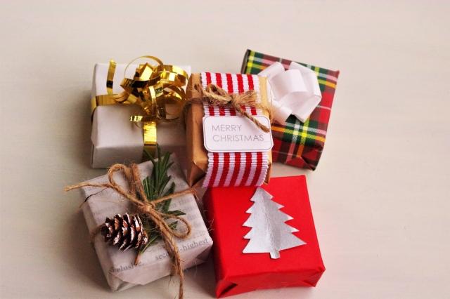 1Day:ラッピング特別1Day教室~クリスマスのためのラッピング講座~ 11月15日他