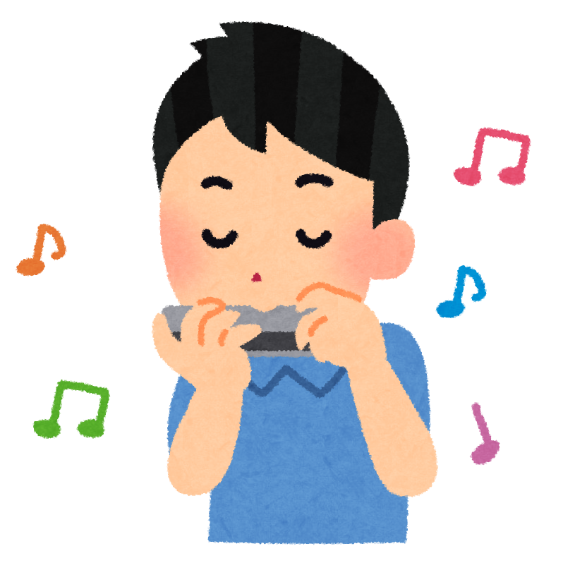 【高松本校】体験:楽しいハーモニカ教室・入門クラス/経験者クラス 2月4日他