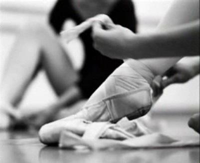 体験:大人のバレエ教室 金曜・入門クラス