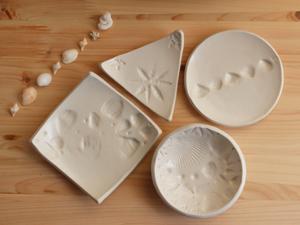 体験:陶芸教室 木曜クラス