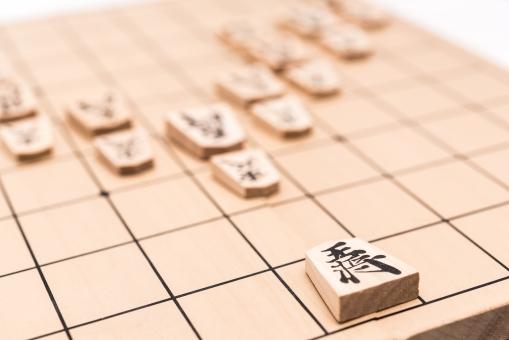 通期:日曜午後の将棋倶楽部