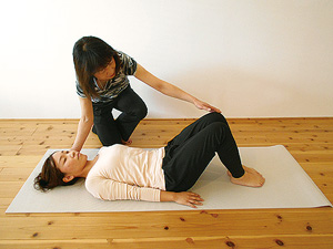 体験:ピラティスと体幹トレーニング1DAY