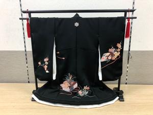 【8月31日~継続受講者専用】通期:姫着物(ミニチュア着物)を作ろう・午後クラス