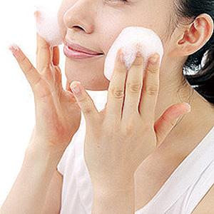 体験:顔筋再生ストレッチ&魔法の洗顔1DAY講座/午後の部・夜の部