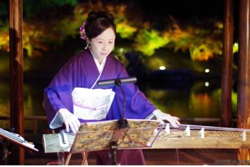 通期:日本の美しい音色 箏曲教室(生田流宮城系箏・地唄三絃)