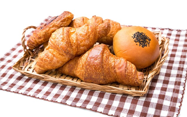 1DAY:楽しい・美味しい・手作りパン教室 19/06/09~19/06/26