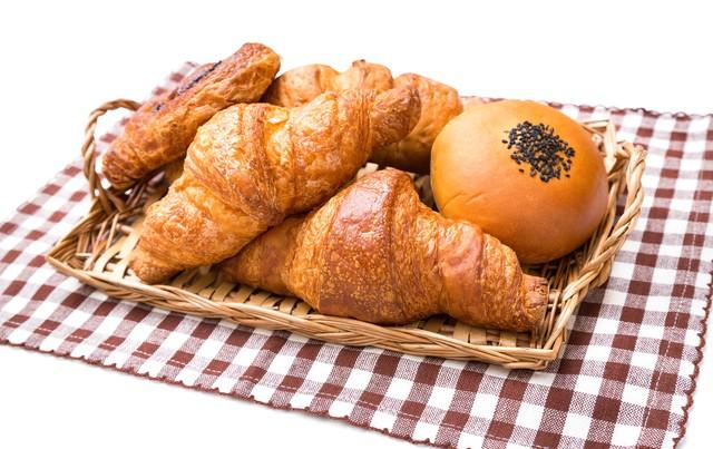 1DAY:手作りパンとお楽しみランチコース 19/07/28
