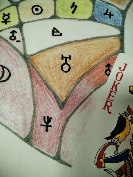 NEW:【三木校】通期:タロットファンのためのミニセミナー・2回コース  19/10/26~20/01/25