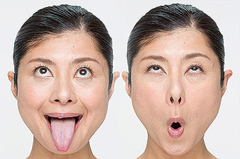 体験:【高松校】お顔の表情筋を楽しく鍛える 顔ヨガ講座 20/09/01